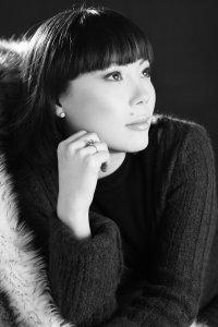 Оксана Цой, 21 декабря , Волгоград, id7516360
